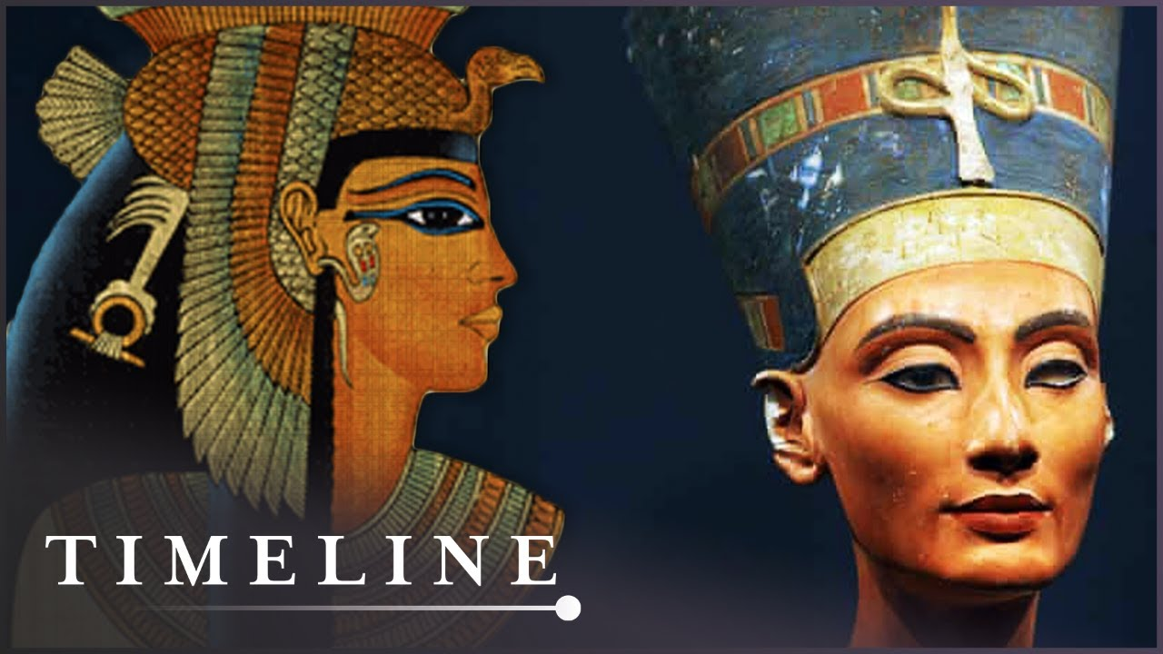The Mystery Of Egypt's Pharaoh Queens | Egypt's Lost Queens | Timeline