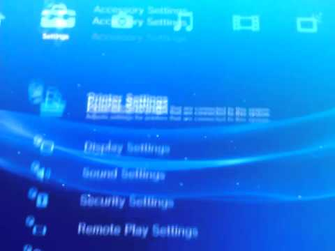 How To Setup Your Internet Connection on your ps3 and how to improve internet speed