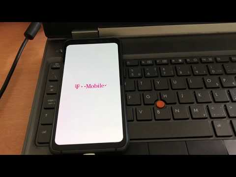 unlock network Galaxy S8 Active T-mobile SM-G892U bypass Device Unlock