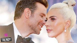 Signs That Bradley Cooper Split Up Lady Gaga