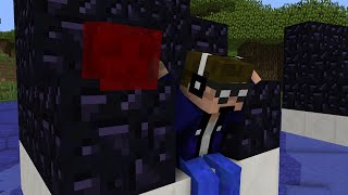 The Hunger Games 2: Survival Games - Minecraft Animation
