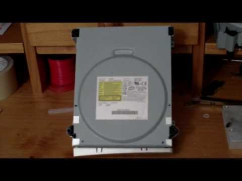Xbox 360 Jammed Disc Tray fix !!!REAL FIX WORKS!!!