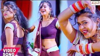#Kamar Hilaibu Ta #Troli Tut Jai #ho Full #HD Video Abdhesh Premi Our Mithumarshal