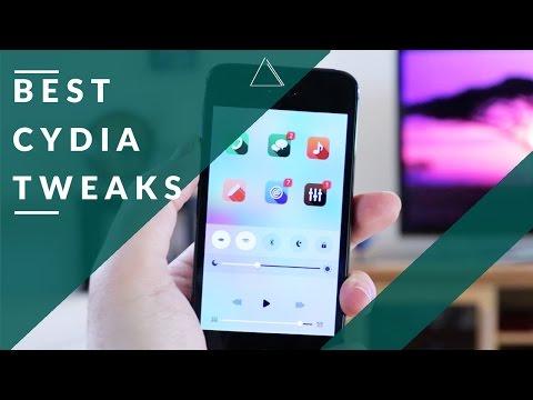 Top Cydia Tweaks For iOS 9 [September 2016] - Week 3