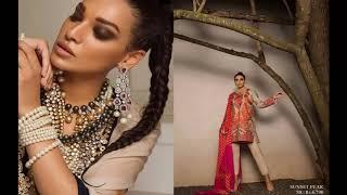 963d1b5809 Latest Girls Winter Dresses In Pakistan For 2019