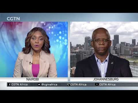 African nations grappling with effects on corruption