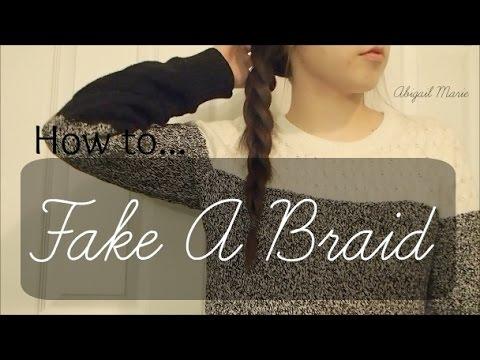 Braid For Layered Hair