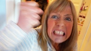 ANGRY MUM GREATEST FREAKOUT EVER!!! (Crazy Prank GONE WRONG!)