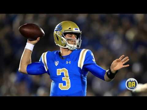CBS Sports Network's London Fletcher on NFL Draft