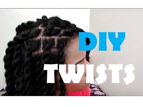 ♥DIY HAVANA TWISTS for Beginners (Step-by-Step)│THEBRILLIANTBEAUTY'S CHEAT METHOD