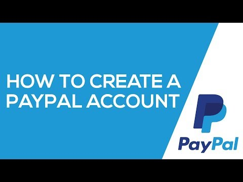 How To Create A Paypal Account Without Credit Or Debit Card - 2018
