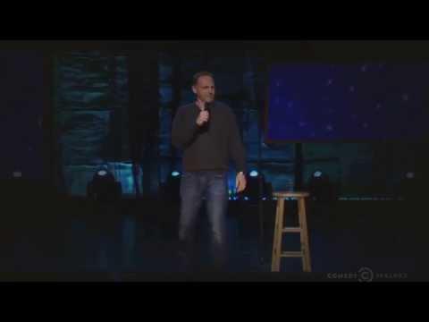 Bill Burr destroyed Steve Jobs