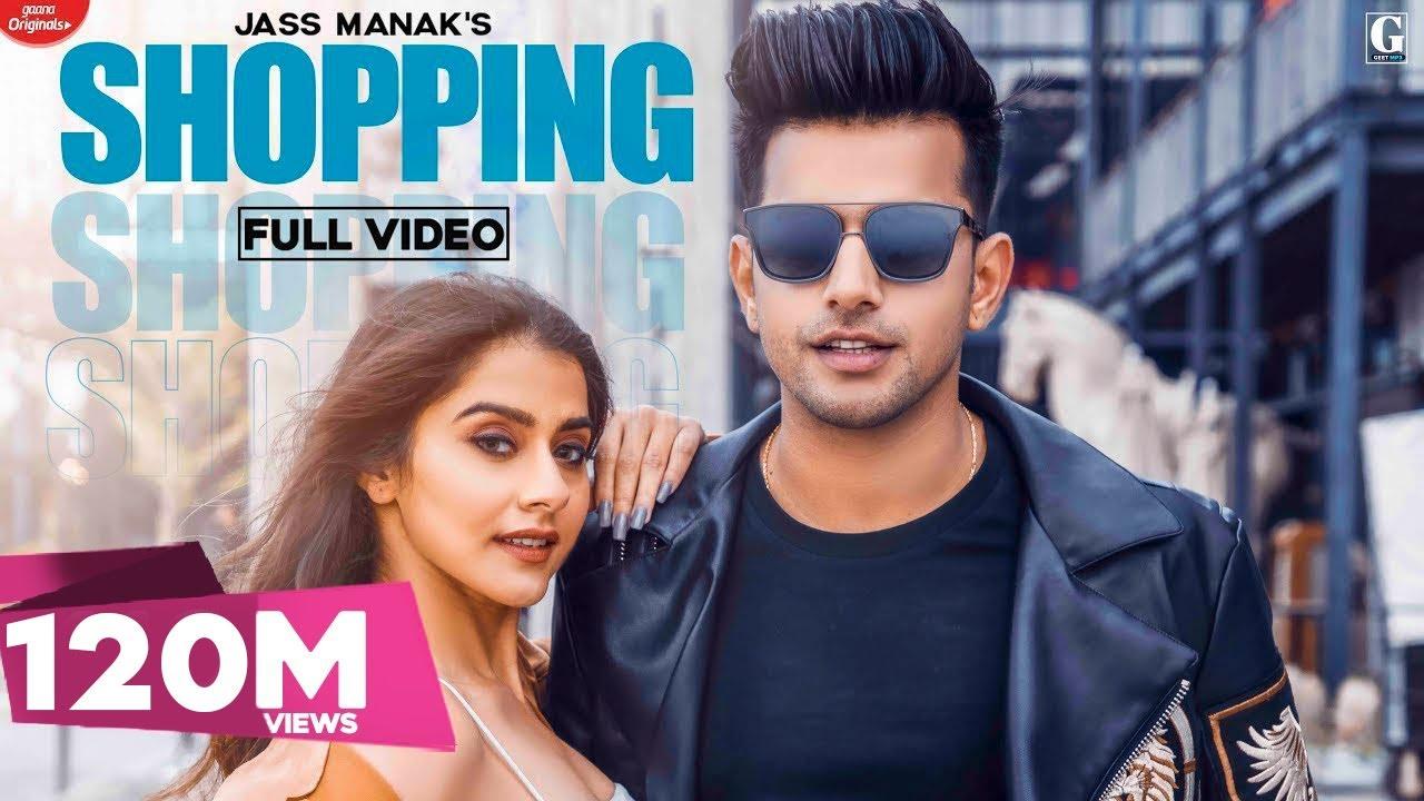Shopping : Jas Manak  MixSingh | Satti Dhillon | Valentine's Day Song | Geet MP3