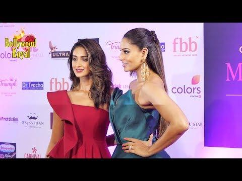 Xxx Mp4 Bipasha Basu Ileana D 39 Cruz Neha Dhupia Amp Others At Red Carpet Of Miss India Grand Finale 2017 Pa 3gp Sex