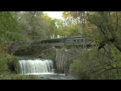 Adirondack Scenic Railroad Utica NY Adirondack Park