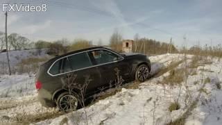 BMW G11 G30 F15 F16 F25 F30 NBT EVO ID4 ID5 ID6 Video in