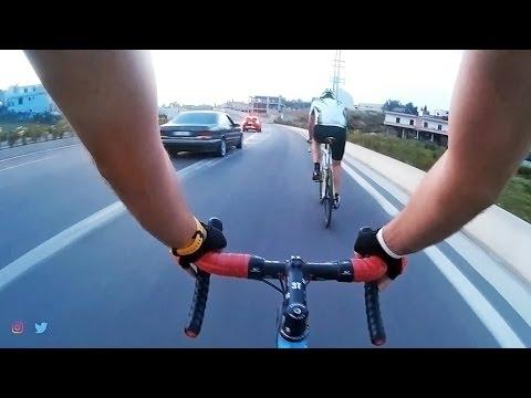 Road Bike Ride