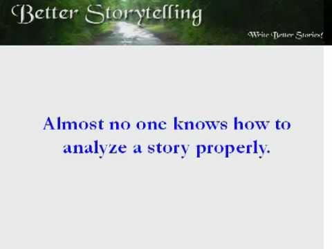 How To Analyze A Story