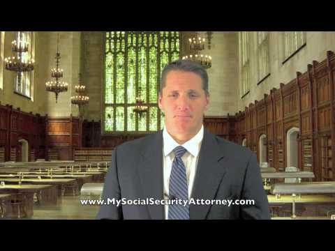 My Social Security Claim Has Been Denied, What Next? - By MySocialSecurityAttorney