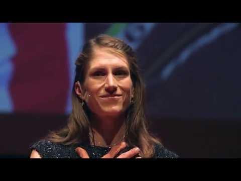 The Privilege of a Broken Heart   Mara Abbott   TEDxBoulder