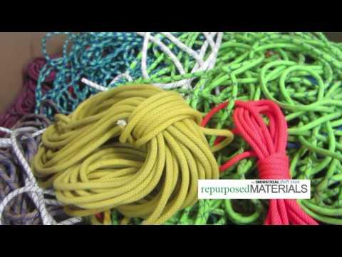 Surplus Climbing Rope