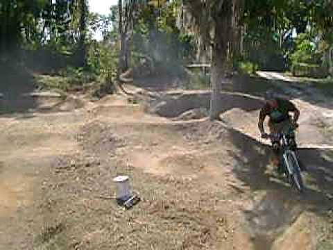 Tampa Urban Pump Track