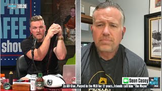The Pat McAfee Show | Thursday July 2nd, 2020