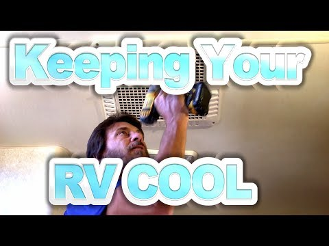 Epic Fast RV Air Conditioner Maintenance