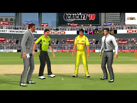 REAL CRICKET 18 NEW UPDATE REVIEW | Version 1.3 | Lots of new features