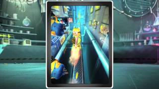 Despicable Me: Minion Rush - Launch Trailer