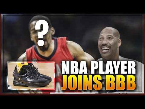 Why THIS Pelicans Player Joined BBB! | First Non BALL Brother To Become A Big Baller!