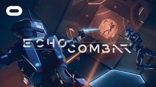 Echo Combat | E3 Teaser Trailer | Oculus Rift