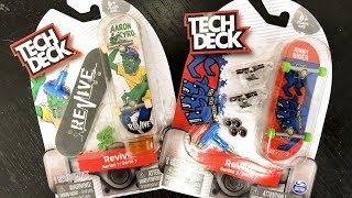 REVIVE FINGERBOARDS Giveaway! / Store Update