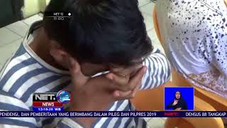 Akhirnya Para Pelaku Yang Menghina Jokowi Dibekuk Petugas-NET12