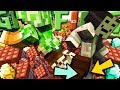 INIZIO UNA SERIE CON UN HATER - Minecraft ITA - GRIEFING #69