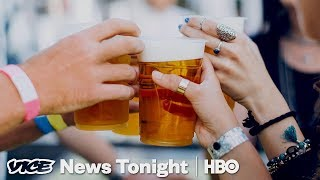 Download VR Could Help Cure Denmark's Teen Drinking Problem (HBO) Video