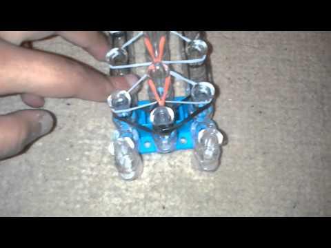 How to make a triple fishtail bracelet!