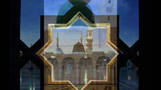 Nabi Nabi Nabi - Qari Rizwan