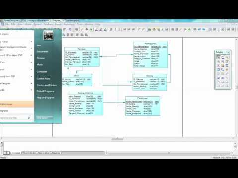 tutorial sybase to sql server 2005