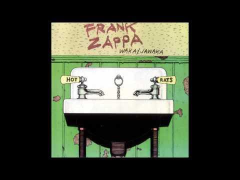 "FRANK ZAPPA-""Your Mouth"" LYRICS"