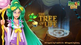 #DragonCityTreeOfLife: Summoning - Orbs and Warrior Chests!