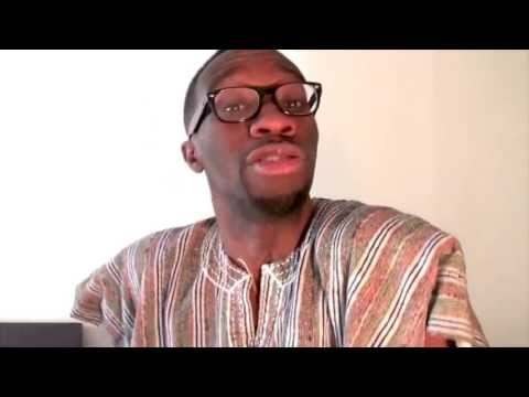 Never Piss An African Off!!!