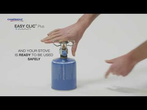 Campingaz® Bleuet® Micro Plus   1 Burner Backpacking Stove