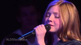 Lexi Walker: I Know That My Redeemer Lives with Lindsey Stirling