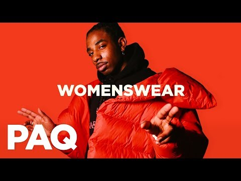 Dressing in Women's clothes | PAQ EP #17
