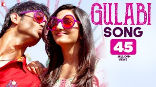 Gulabi - Full Song | Shuddh Desi Romance | Sushant Singh Rajput | Vaani Kapoor | Jigar | Priya