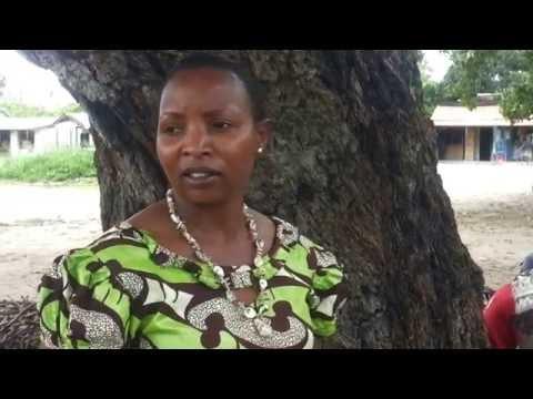 Australia Awards small grant in Tanzania