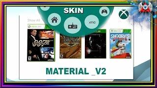 Skins de WebOS - Aurora 0 7b - PakVim net HD Vdieos Portal