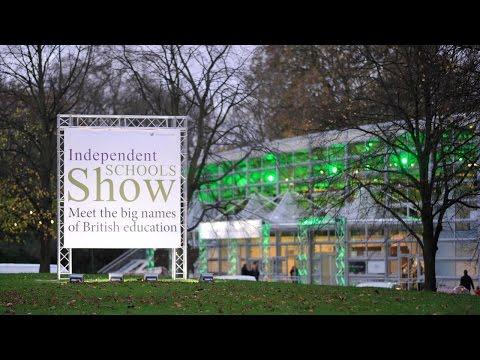 Independent Schools Show 2015