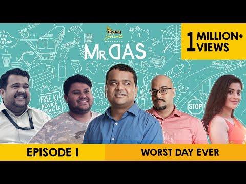 Xxx Mp4 Mr Das Web Series Episode 1 Worst Day Ever Cheers 3gp Sex